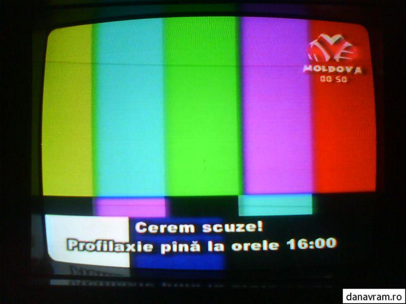 Profilaxia TV